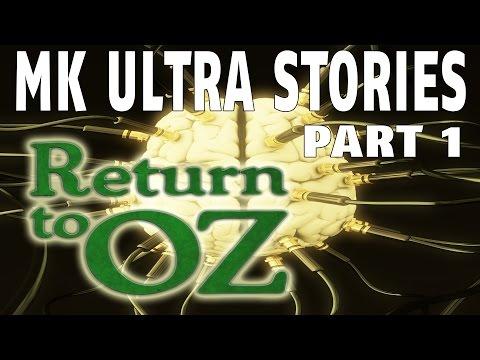 Return to Oz | MKUltra Mind Control ▶️️