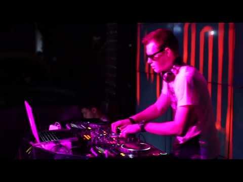 DJ Andy One (China, Guangzhou)