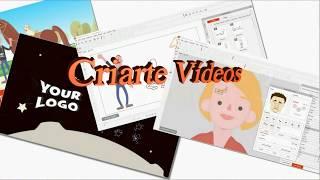 Курс 2D Анімації з Повне Керівництво по експлуатації Crazytalk Animator 3