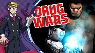 Classy Reviews: Drug Wars - PC