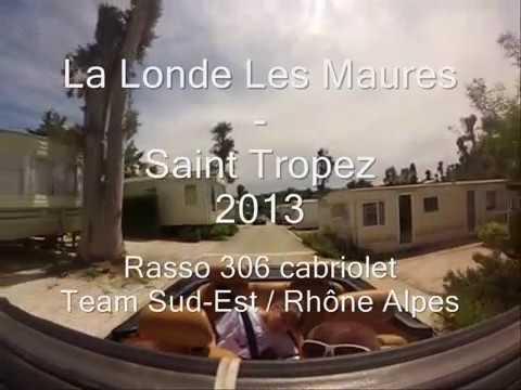 RTS 2 La Londe St Tropez 2013