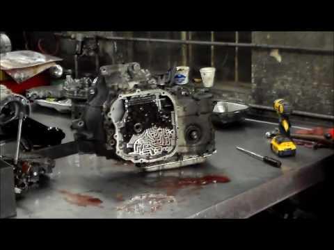 THM-125C Teardown - YouTube