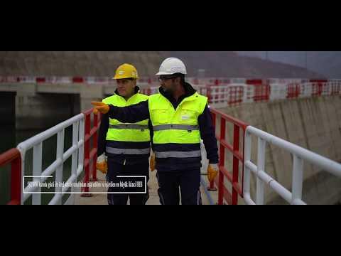 Beyhan 1 Barajı Ve HES