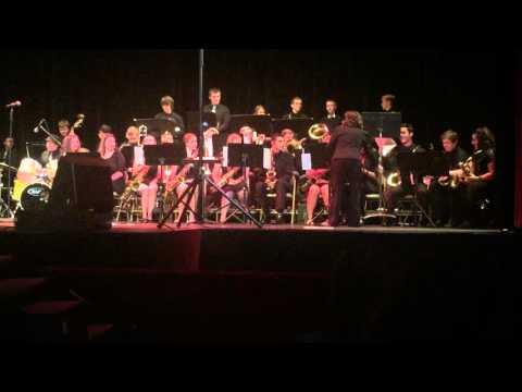 IMG 3405 StarPoint HS Jazz Band