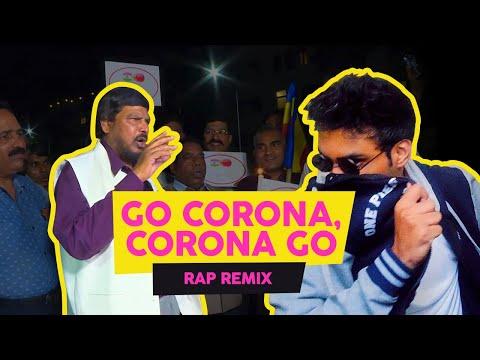 GO CORONA, CORONA GO ( RAP REMIX )