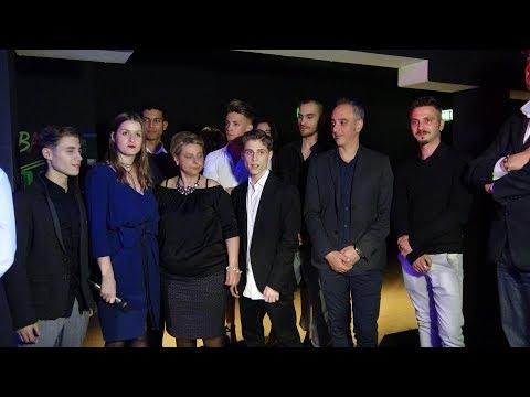 The Beach Milano - GIO' Events sfilata ed interviste