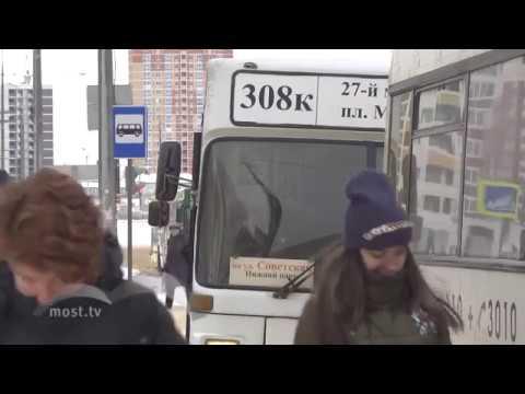 В Липецке частные перевозчики объявили войну департаменту транспорта