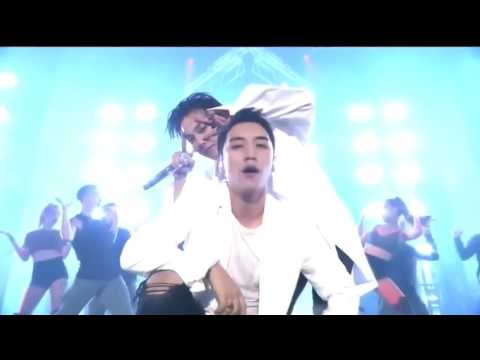 BIGBANG 0 TO 10 IN SEOUL BANGBANGBANG  FANTASTICBABY SOBER