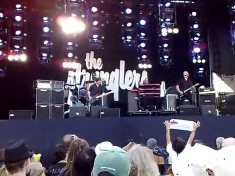 Pinkpop Classic 2009: The Stranglers - Allways the sun