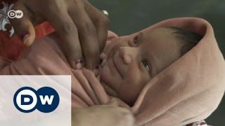 The unwanted daughters of India | DW English