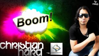 Christian Hard - Boom