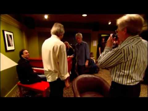 David Gilmour & Richard Wright - The West Coast Documentary HD.FLV