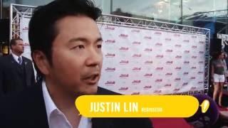 Fast & Furious 5 - Premièreverslag - Paul Walker + Dwayne Johnson + Justin Lin - Pathé
