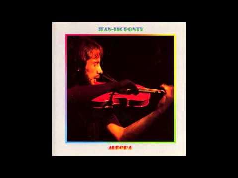 Jean-Luc Ponty - Aurora (1976) [Full Album]