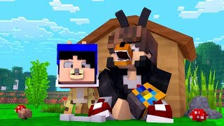 Minecraft: ANIMALIA - TRANSFORMANDO EM ANIMAIS - ‹ JUAUM › #05
