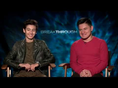 Breakthrough Trailer 1 2019 Movieclips Trailers Youtube