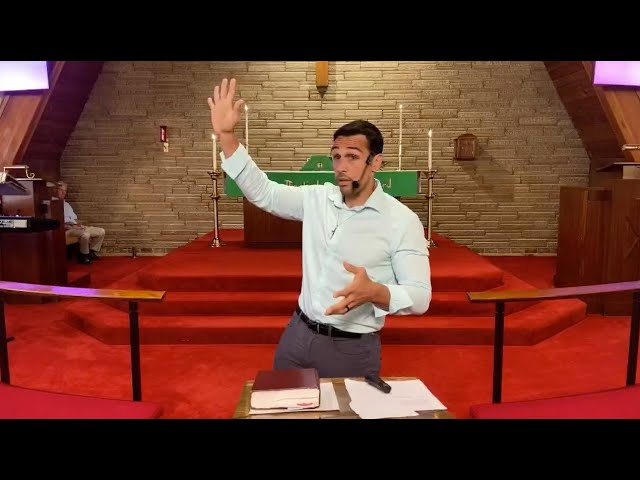 Worship for July 19, 2020 - Forgive us our sins as we forgive others