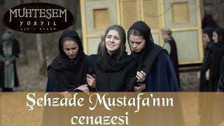 Mahidevran Şehzade Mustafa