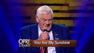 Big Tom | You Are My Sunshine