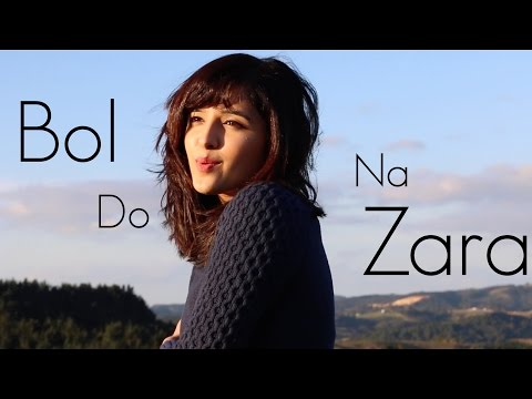 Bol Do Na Zara (Azhar) | Female Cover by Shirley...