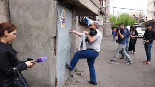 Հայաստանում «զապադլոյի» մթնոլորտ է, սուտի գողական. Նիկոլ Փաշինյան