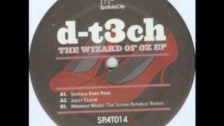 d-t3ch - Meerkat Music (The Sound Republic Remix)