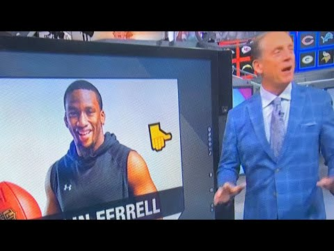 Jack Del Rio, Ex-Raiders Coach, NFL Network Analyst Thumbs Down Clelin Ferrell