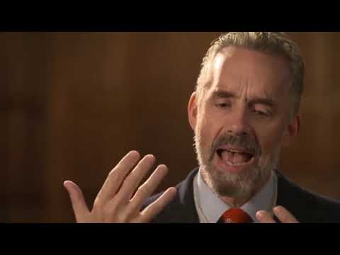 The collectivist VS The individualist Viewpoint   Jordan Peterson