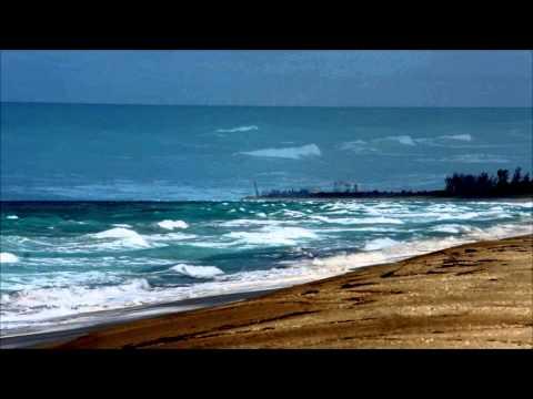 Meditation Ocean Waves
