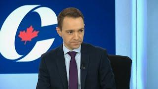 Andrew Scheer quitte la direction du Parti conservateur – Marc-André Cossette