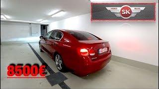 Lexus GS460 из Эстонии за 8500€  почему из Эстонии? Автомобили из Германии