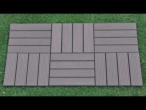 Build A Wood Deck Over Concrete Patio