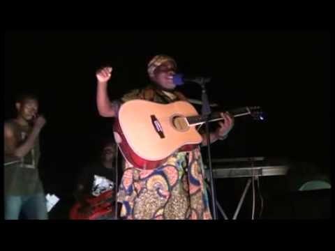 "Togo Music Momo dologo""Live plein air Festival"" 21 septembre 2014 in Lomé Togo"
