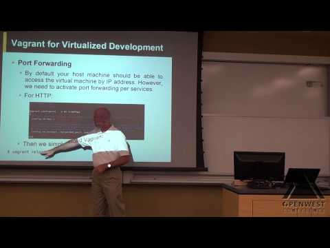 OpenWest 2013 - 5/2 - Adam Culp - Vagrant for Virtualized Development (89)