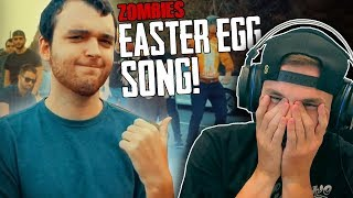 The Zombies 'Music Easter Egg Meme' (I never knew existed!)