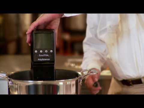 Sous Vide Professional, An Introduction