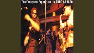 Provided to YouTube by For Life Music VIBE・P・M · MONDO GROSSO / MON...
