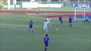 Eccellenza Girone A Camaiore-Pontremolese 2-2