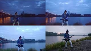 【Guitar Cover】遠藤ゆりか/Emotional Daybreakを弾いてみた【ゆりしぃ生誕祭2018】