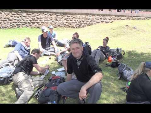 Kilimanjaro 2013