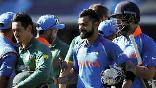 भारत ने दक्षिण अफ्रीका को 9 विकेट से रौंदा, सीरीज में बनाई 2-0 की बढ़त