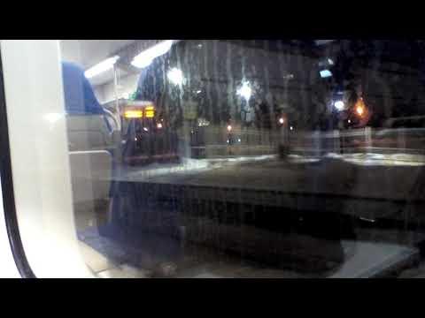 От Ораниенбаум - Санкт-Петербург Балтийский вокзал