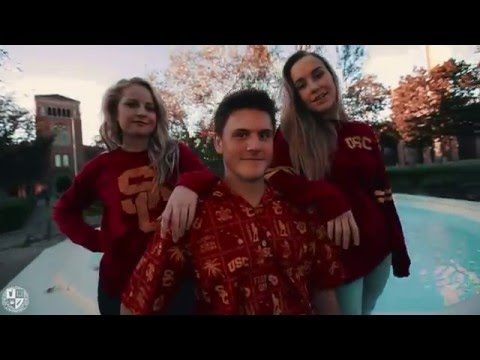 I'm Shmacked The Movie: University of Southern California