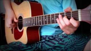 Greensleeves (guitar)
