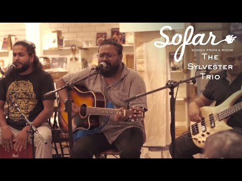 The Sylvester Trio - Spaceship | Sofar Bangalore
