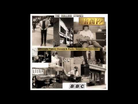 The Rolling Stones - (B) Alternate Takes, Demos & Radio Sessions [1963-1966]