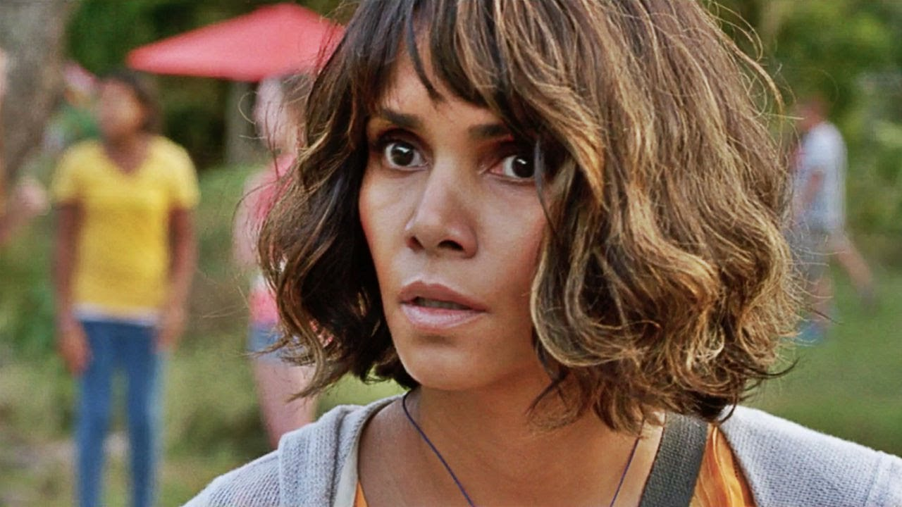 Kidnap Official Trailer 2017 Halle Berry Youtube