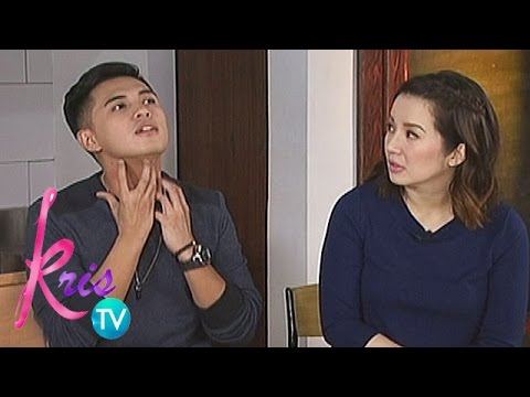 Kris TV: Marlo's childhood memories