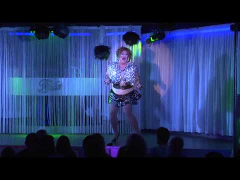 Canada's Next Drag Superstar 2012   Presented by OUTtv & Fame Nightclub