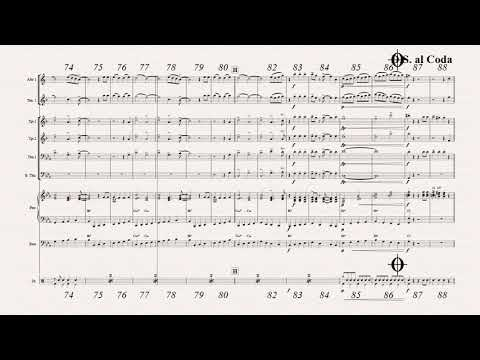 Hit factory - free sheet music for wind instruments Thomas H